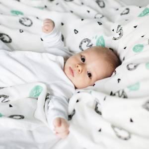 paturica pentru bebe
